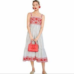 KATE SPADE- Broome Street Dress